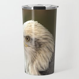 Columbia - Bald Eagle Travel Mug