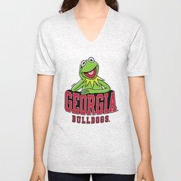 Kermit Unisex V-Neck