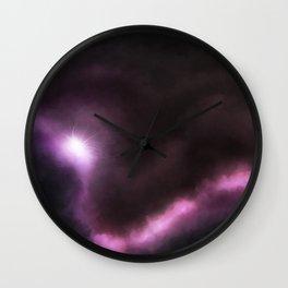 Raguel Wall Clock