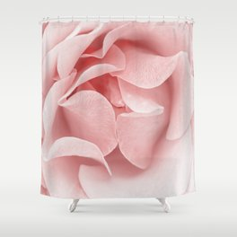 Bud shower curtains society6 pink flora rose bud roses and flowers shower curtain mightylinksfo
