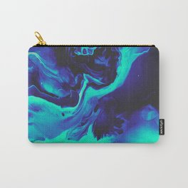 RAMONA FLOWERS Carry-All Pouch
