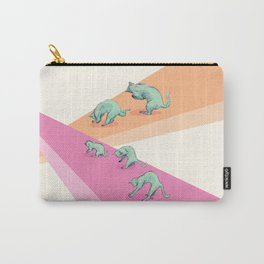 Cat Dance Carry-All Pouch