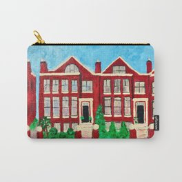 Sweet Home Chicago Carry-All Pouch