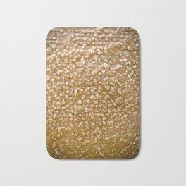 Cheese Rind Bath Mat