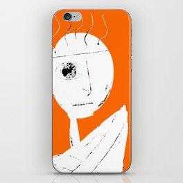 Clockwork Orange iPhone Skin