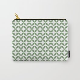 Modern Phyllotaxis - 3 Carry-All Pouch