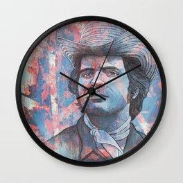John Fogerty - Lookin' Out My Back Door Wall Clock