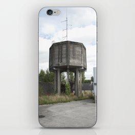 Callan #02 - Water Towers of Ireland iPhone Skin
