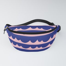 Wave Fanny Pack