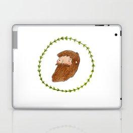 Bearded Bloke Laptop & iPad Skin