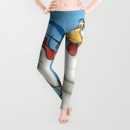Decorate your home or office with one of our Rooster Gifts Leggings