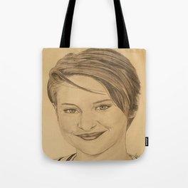 SHAILENE WOODLEY  Tote Bag