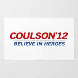 Coulson 2012 Rug