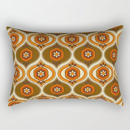 Daisy Dreaming Rectangular Pillow