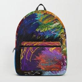 Phoenix Rising Backpack