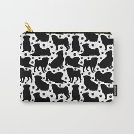 Pugs n Paws Carry-All Pouch