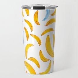 Blue Banana Travel Mug