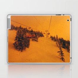 Sunshine Chairlift Laptop & iPad Skin