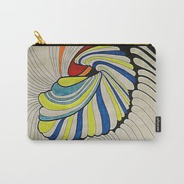 OTOÑO 17 Carry-All Pouch