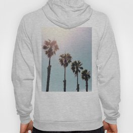 Four Palms Hoody