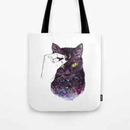 Luna Costume Tote Bag