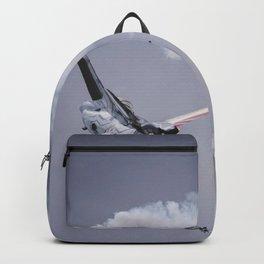 Fighter jet Backpack