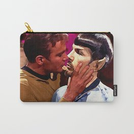 Between the mirrors Carry-All Pouch