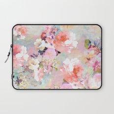 Love of a Flower Laptop Sleeve