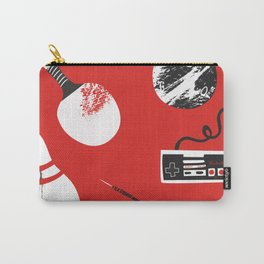 Games Night Carry-All Pouch