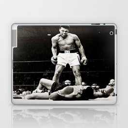 The Great Boxer Laptop & iPad Skin