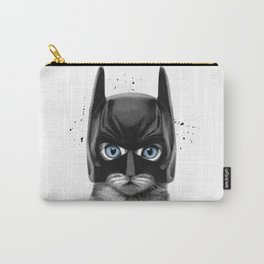 SuperCat! Carry-All Pouch