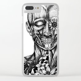 Blossom Surgery : Head Clear iPhone Case