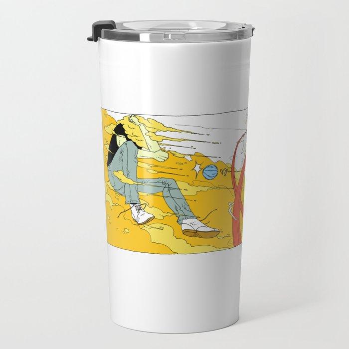 HVMR #2 Travel Mug