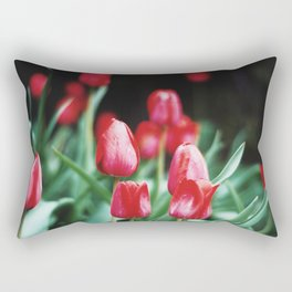 Tulip Rectangular Pillow
