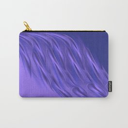 Rocking purple Carry-All Pouch