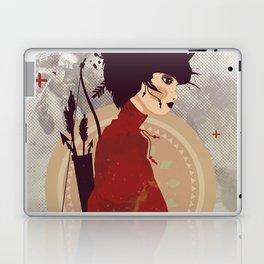 Sagitaire Laptop & iPad Skin