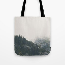 The power of imagination makes us infinite. Tote Bag