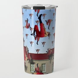 Kirkonda Travel Mug