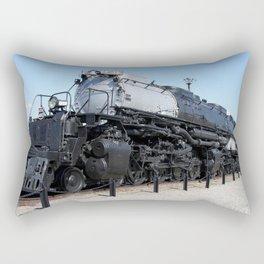 Union Pacific Big Boy Rectangular Pillow
