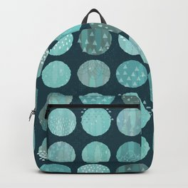 CELESTIAL BODIES - MIDNIGHT Backpack