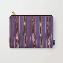 Guatemala - Tipica Fabric Rockslide Carry-All Pouch