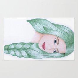 Hair III Rug