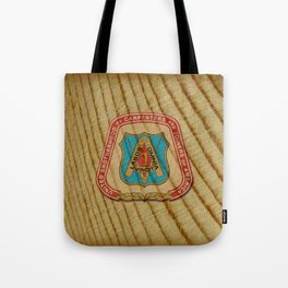 Carpenters Tote Bag