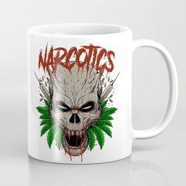 NARCOTICS Coffee Mug