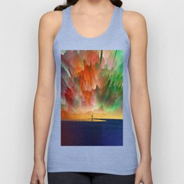 One Of Those Days Unisex Tank Top