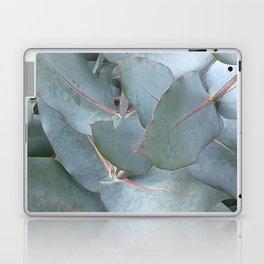 Euc leaves Laptop & iPad Skin
