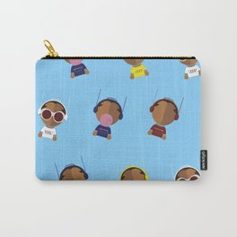 Mr. Loompa Carry-All Pouch