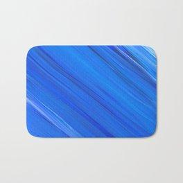 Blue Note Bath Mat