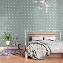 Sewing Kit Wallpaper