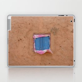 window in the mud Laptop & iPad Skin